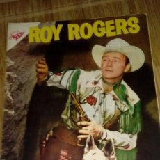 Tebeos: ROY ROGERS Nº 63. Lote 127944143