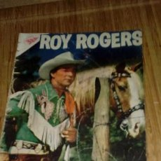Tebeos: ROY ROGERS Nº 66. Lote 127944623