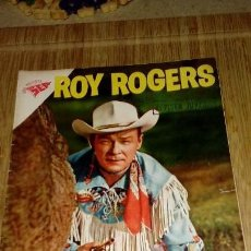 Tebeos: ROY ROGERS Nº 67. Lote 127945419