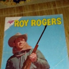 Tebeos: ROY ROGERS Nº 65. Lote 127945627