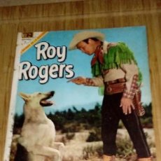 Tebeos: ROY ROGERS Nº 203. Lote 127946303