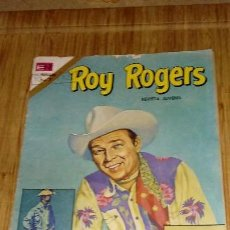 Livros de Banda Desenhada: ROY ROGERS Nº 185. Lote 127946627