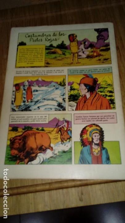 Tebeos: Hopalong Cassidy nº 55 Muy Difícil - Foto 2 - 127947467