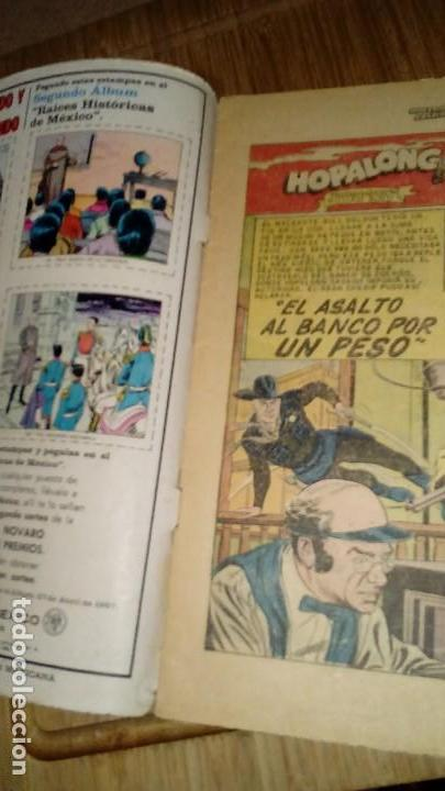 Tebeos: Hopalong Cassidy nº 146 - Foto 3 - 127948239
