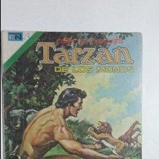 Tebeos: TARZÁN N° 413 - ORIGINAL EDITORIAL NOVARO. Lote 127999735
