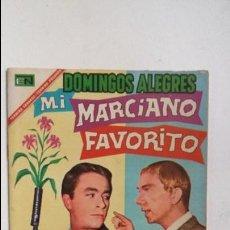Tebeos: MI MARCIANO FAVORITO - DOMINGOS ALEGRES N° 698 - ORIGINAL EDITORIAL NOVARO. Lote 128108091