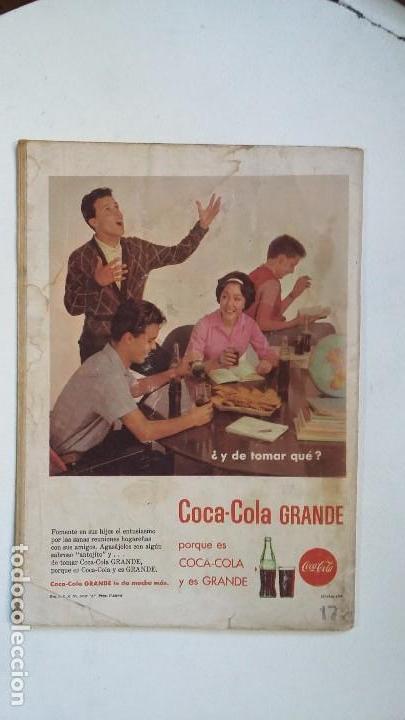 Tebeos: Sunset Strip 77 - Domingos alegres n° 505 - original editorial Novaro - Foto 2 - 128137847