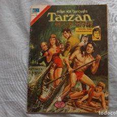 Tebeos: TARZAN DE LOS MONOS Nº 2-534. NOVARO 1977. Lote 128369415