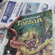 Tebeos: TARZAN .NOVARO. 2-527. Lote 128515163