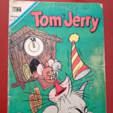 Tebeos: TOM Y JERRY N°285. Lote 128780742