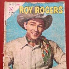 Tebeos: ROY ROGERS N°137. Lote 128782270