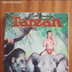 Tebeos: TARZAN LIBRO COMIC NOVARO XXVI. Lote 128884335