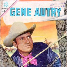Tebeos: GENE AUTRY Nº 154. Lote 129254763