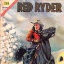 Tebeos: RED RYDER Nº 156. Lote 129255795