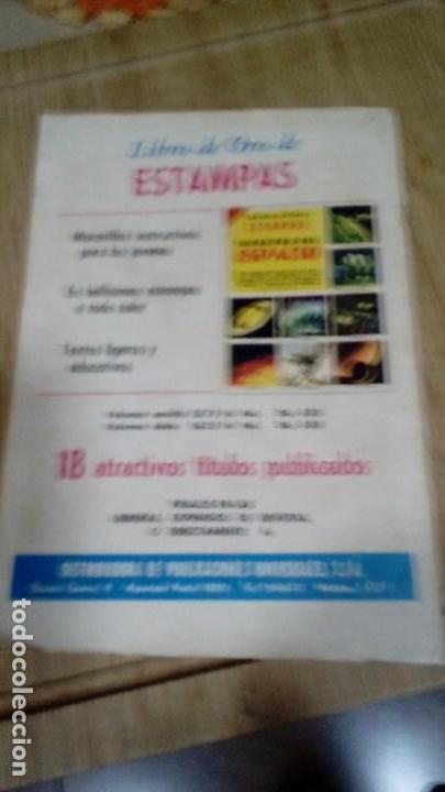 Tebeos: Historias Fantasticas Nº 24 Muy dificil - Foto 2 - 129256023
