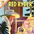 Tebeos: RED RYDER Nº 157. Lote 129256039