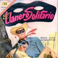 Tebeos: EL LLANERO SOLITARIO Nº 169. Lote 129256335