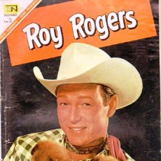 Tebeos: ROY ROGERS Nº 174. Lote 129256503