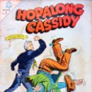 Tebeos: HOPALONG CASSIDY Nº 131. Lote 129256759