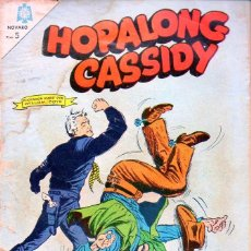 Tebeos: HOPALONG CASSIDY Nº 131. Lote 129256759