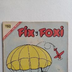 Tebeos: FIX Y FOXI N° 41 - ORIGINAL EDITORIAL NOVARO. Lote 130122739