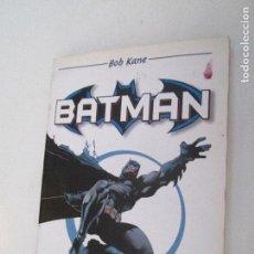 Tebeos: BATMAN - BOB KANE CLÁSICOS DEL CÓMIC. . Lote 130214647
