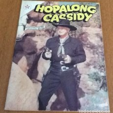 Tebeos: HOPALONG CASSIDY, NÚMERO 103, 1963. Lote 130343414