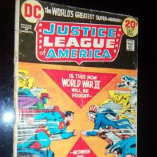 Tebeos: JUSTICE LEAGUE WORLD WAR 3 DC COMICS . Lote 130373434