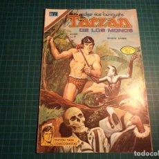 Livros de Banda Desenhada: TARZAN. Nº 365. NOVARO. (B-10). Lote 130557210