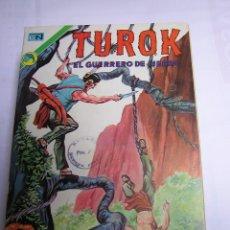 Tebeos: TUROK Nº 46. Lote 130557806