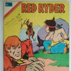 Tebeos: RED RYDER SERIE AGUILA Nº 461, OCTUBRE 1979, EDITORIAL NOVARO. Lote 130596638