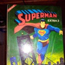 Tebeos: SUPERMAN EXTRA 2 EDITION NOVARO. Lote 130940972