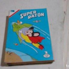 Tebeos: EL SUPER RATON - N° 444 - NOVARO - SERIE AGUILA -. Lote 130978472
