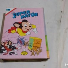 Tebeos: EL SUPER RATON - N° 446 - NOVARO - SERIE AGUILA -. Lote 130978560