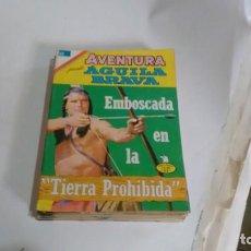 Tebeos: AVENTURA - N° 929 - NOVARO - SERIE AGUILA -. Lote 131425978