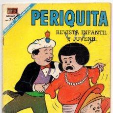 Tebeos: PERIQUITA Nº 84 (NOVARO 1968). Lote 131588222