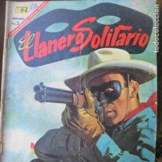 Tebeos: EL LLANERO SOLITARIO Nº 173 - NOVARO. Lote 136667856