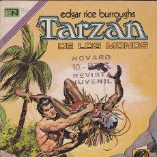 Tebeos: COMIC COLECCION TARZAN Nº 381. Lote 132467526