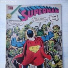 Tebeos: SUPERMAN NOVARO Nº 882 MUY NUEVO. Lote 132608598