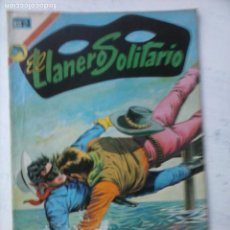 Tebeos: EL LLANERO SOLITARIO Nº 281 NOVARO. Lote 132609790