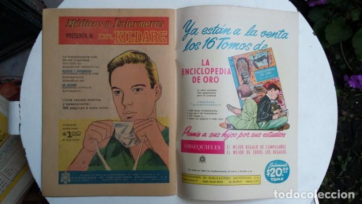 Tebeos: Romances juveniles n° 12 - original editorial Novaro - Foto 3 - 132715746