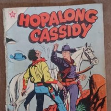 Tebeos: COMIC ALBUM HOPALONG CASSIDY 1958. Lote 132723658