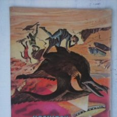 Tebeos: DOMINGOS ALEGRES Nº 576 - ABRIL 1965 NOVARO - LA FAMILIA ROBINSON. Lote 132952066