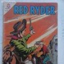Tebeos: RED RYDER Nº 121 - 1964 NOVARO. Lote 132952774