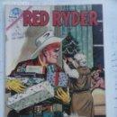 Tebeos: RED RYDER Nº 122 - 1964 NOVARO - MUY BUENA CONSERVACION. Lote 132953086