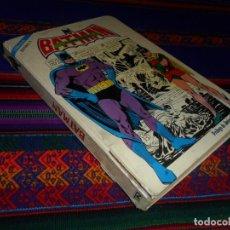 Tebeos: BUEN PRECIO, NOVARO BATMAN EXTRA Nº 1. 1979. TAPA DURA. . Lote 132972322