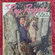 Tebeos: COMIC ROY ROGERS Nº95 1960. Lote 133230926