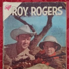 Tebeos: COMIC ROY ROGERS Nº101 1965. Lote 133231158