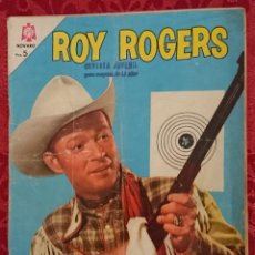 Tebeos: COMIC ROY ROGERS Nº145 1964. Lote 133231646