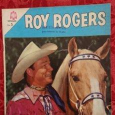 Tebeos: COMIC ROY ROGERS Nº149 1965 MUY BUEN ESTADO. Lote 133231978